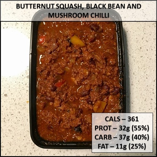 butternut squash black bean chili, best chili, chili recipe, high protein meal, healthy recipe, home cooking