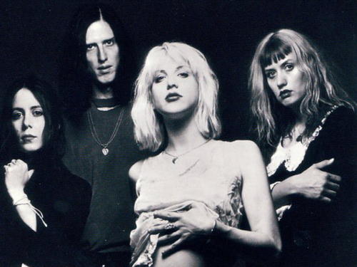 hole, courtney love