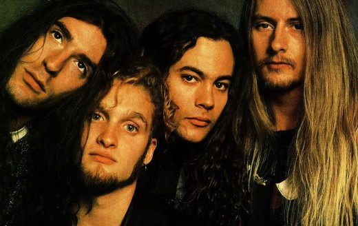 alice in chains, aic