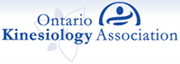 ontario kinesiology association logo, kinesiologist, toronto personal trainer, health and fitness specialist ontario