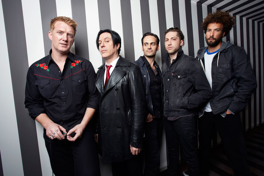 queens of the stone age, qotsa