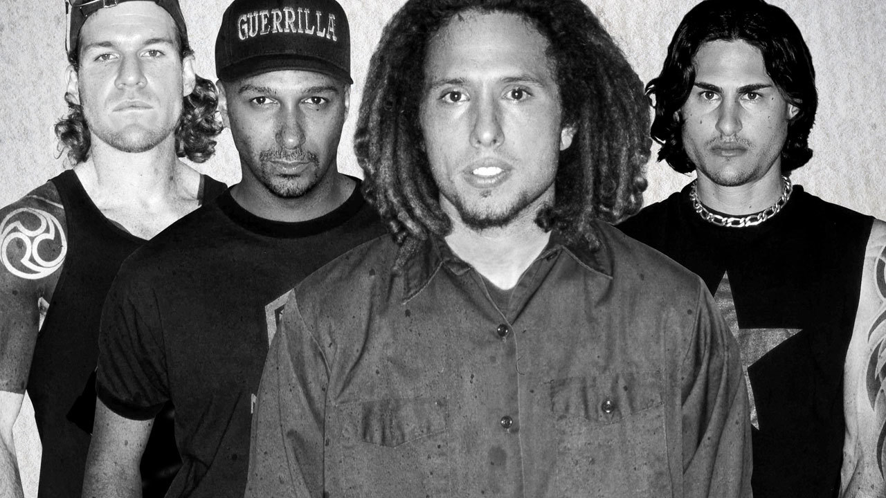 rage against the machine, ratm